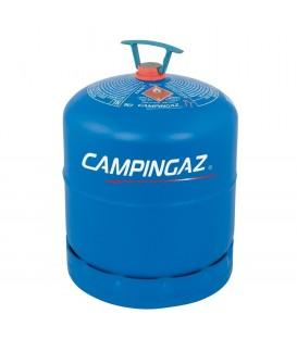 Užpildytas dujų balionas Campingaz R907