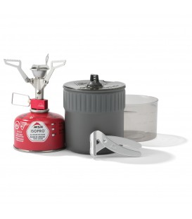 Rinkinys MSR PocketRocket® 2 Mini Stove Kit