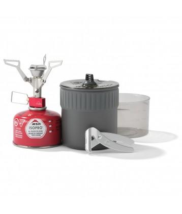 Rinkinys MSR PocketRocket® 2 Mini Stove Kit