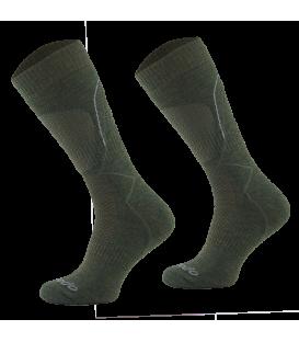Kojinės medžioklei Comodo Merino