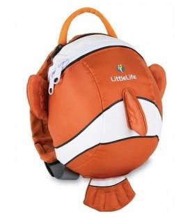 LittleLife kuprinė - Žuvytė