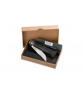 Opinel peilis Nr.10 - juodmedžio rankena