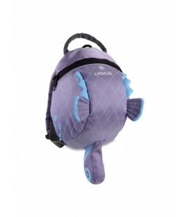 LittleLife kuprinė - Jūrų arkliukas