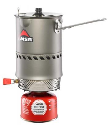 MSR Reactor 1,0 L