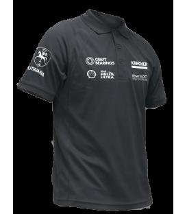 A. Juknevičiaus dakaro komandos marškinėliai