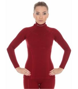 Brubeck Wool marškinėliai