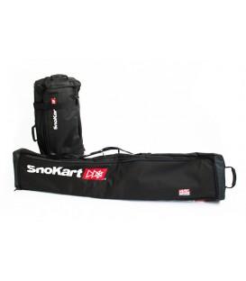 Slidžių krepšys SnoKart Kart 3