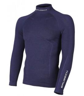 Brubeck Extreme Wool marškinėliai