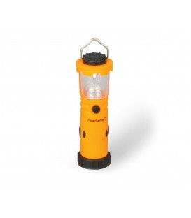 LED žibintas AceCamp Mini Camping