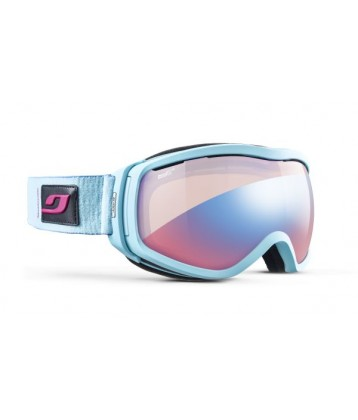 Julbo Elara Zebra Light Red