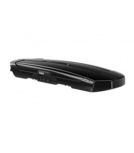 Thule Motion XT Alpine Black
