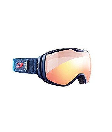 Julbo Universe Blue Zebra Light Red