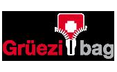 Gruezi-bag
