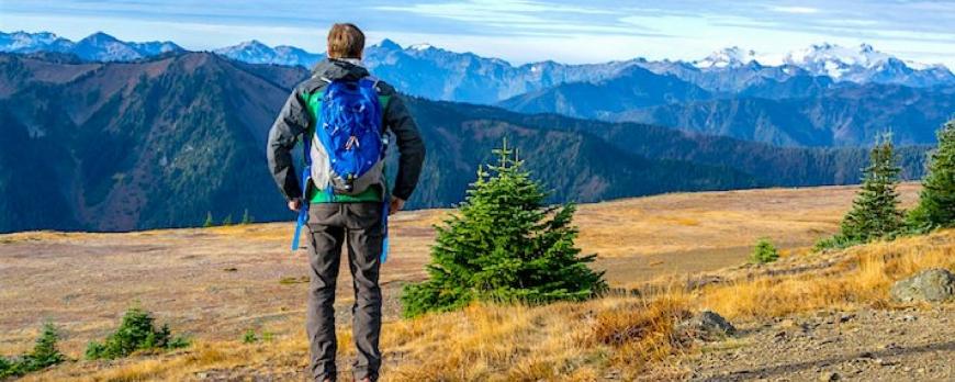 Kaip išsirinkti kelioninę kuprinę?